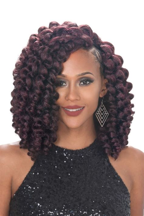 black crochet hairstyles crochet hairstyles black hair fade haircut