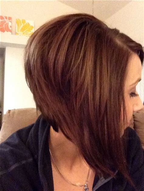 hairstyles when growing out inverted bob best 25 stacked inverted bob ideas on pinterest stacked