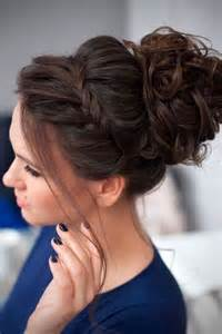 25 best ideas about updo hairstyle on wedding
