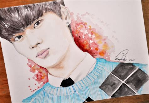N Drawing Vixx by Trade N From Vixx By Thecorinna On Deviantart