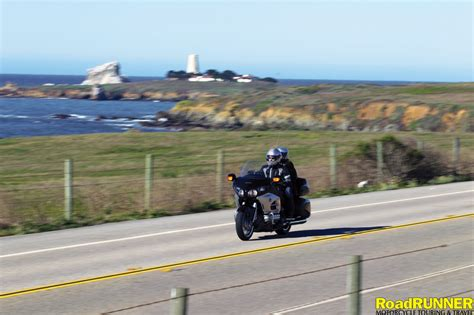 Pch Motorcycle - iconic roads pacific coast highway roadrunner motorcycle touring travel magazine