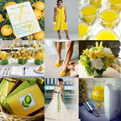 109 best lemon lime weddings images on yellow weddings wedding inspiration and