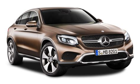 Brown Mercedes Gle Coupe Car Png Image Pngpix