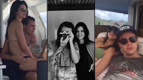 harry styles tattoo for kendall jenner leak hacker erbeutet private fotos von harry styles und