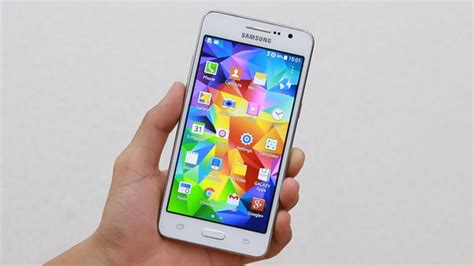 G Samsung Grand Prime Samsung Galaxy Grand Prime Smartphone Libre Android Pantalla 5 C 225 Mara 8 Mp 8 Gb 1 2