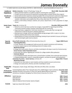 Activities Resume Template by Activities Resume Best Template Collection