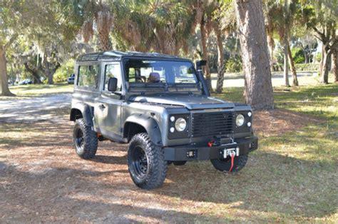 land rover defender 90 diesel land rover defender 90 turbo diesel