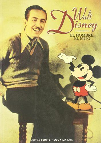walt disney biography in spanish icegrove k458 ebook download walt disney el hombre el