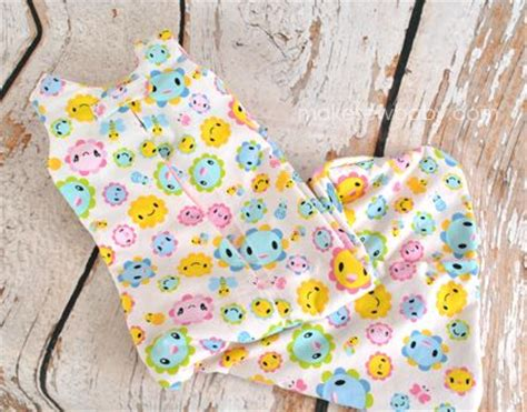 Baby Sleeper Patterns by A Printable Baby Sleep Sack Pattern Make Your Own Blanket Sleeper And Keep Baby Snug And