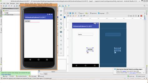 android yeni layout ekleme android studio button konumlandırma sorunu geleceği yazanlar