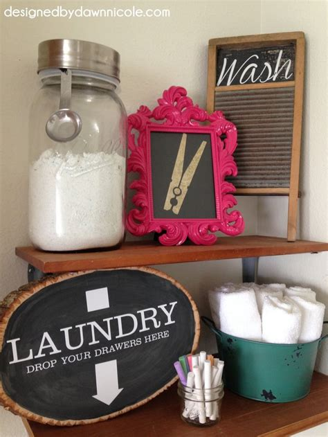 Laundry Room Decor And Accessories 1000 Images About Small Laundry Room Ideas On Pinterest Washers Laundry Room And Washer
