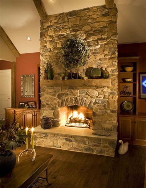 stone fireplace designs best 25 stone fireplaces ideas on pinterest stone fireplace mantles fireplace ideas and
