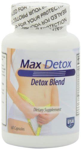 The Stuff Max Detox by Dietzon Weight Loss Diet