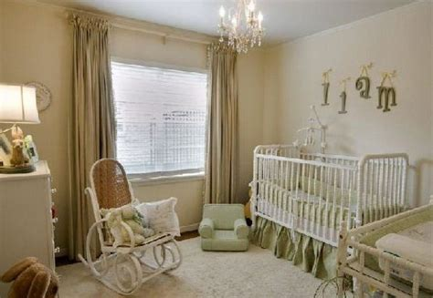 Small Chandelier For Nursery Bedroom Rustic Rocking Chair For Baby Nursery Inside Old