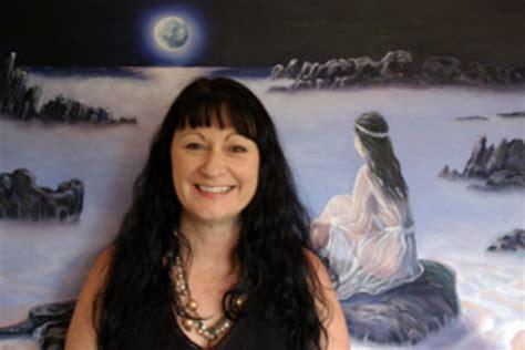 karen ellyard gold coast psychic medium healer