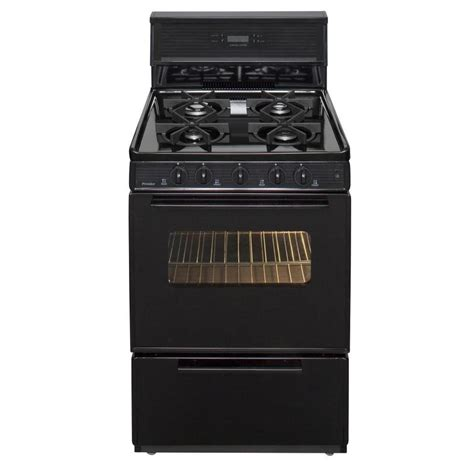 24 gas range shop premier 24 inch 4 burner freestanding gas range