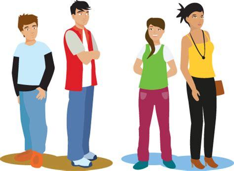 imagenes jovenes png proyecto aprendizaje sexualidad
