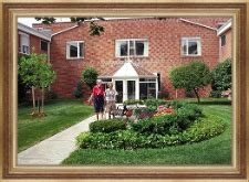 nursing home buffalo ny assisted living retirement