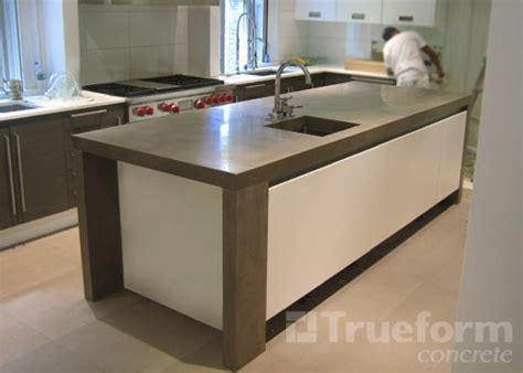 modern kitchen concrete countertops concrete countertop modern kitchen concrete countertop