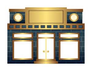 shop front template storefront clipart free clip free clip