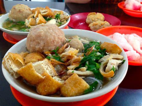 rincian biaya membuat warung bakso bakso ayam cianjur medan surga kuliner