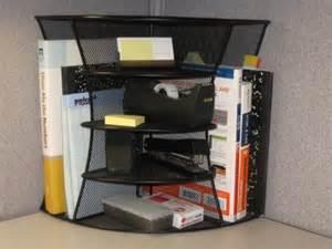 a 2 way corner shelf unit will add storage versatility to