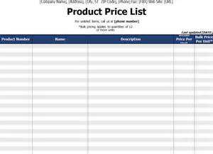 sle product template best photos of sales product list template excel sales