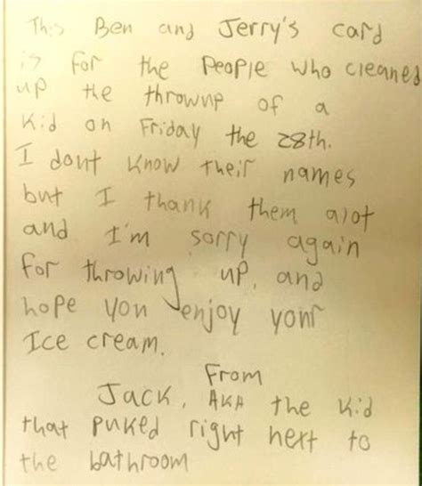 Apology Letter To For Being Sick portland writes hilarious apology letter to staff
