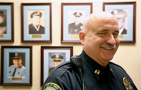 Traverse City Arrest Records Update O Brien Appointed Chief Local News Record Eagle