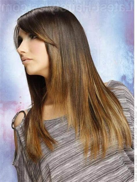 straight hairstyles without bangs hairstyles 15 best ideas of long straight hairstyles without bangs