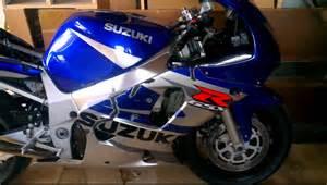 Suzuki Gsxr 600 K2 Suzuki Gsx R 600 K2