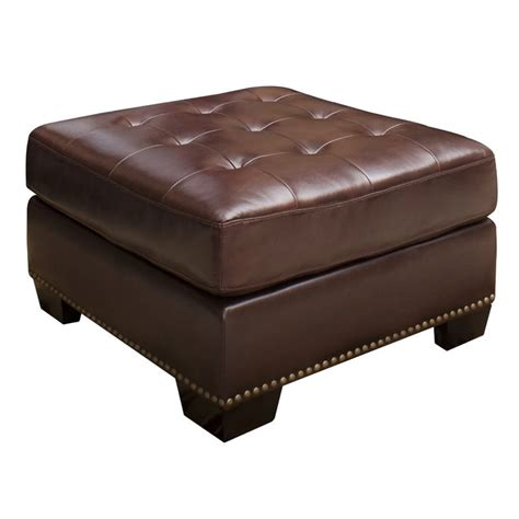 Pottery Barn Sullivan Ottoman Sullivan Leather Rectangular Ottoman Sullivan Leather Rectangular Ottoman Pottery Barn Pin By
