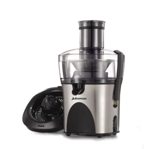 1 Unit Juicer Automatic juiceman jm480s 1 1 hp 2 speed all in one automatic juice