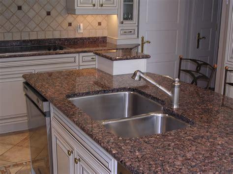 granite cuisine comptoir de granit chateau marbre granit