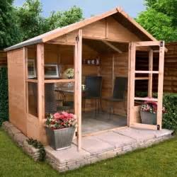shedpa garden sheds direct