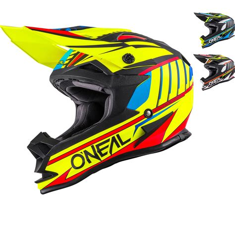 oneal motocross helmets oneal 7 series evo chaser motocross helmet helmets