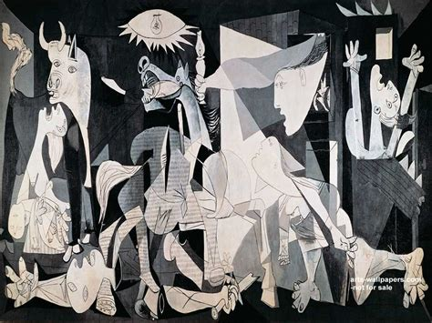 picasso paintings guernica guernica wallpaper guernica poster guernica c 1937