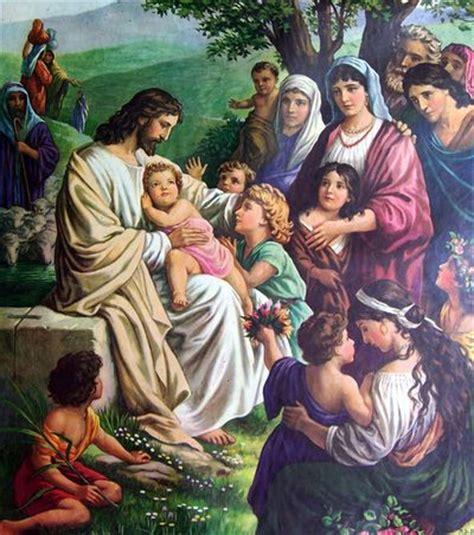 imagenes de jesucristo la vida la vida y moralejas de jes 250 s el portal espiritual todas