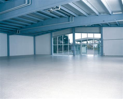 Warehouse Floor by Warehouse Flooring Best Floor In Warehouses Silikal