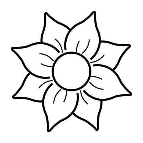 dibujo de cachorro con una flor en la boca para colorear dibujo de flor hawaiana para colorear imagui
