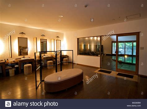 japanese dressing room gora kadan japanese ryokan hakone japan onsen dressing room stock photo royalty free image