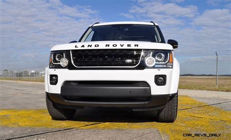 land rover discovery 2016 black hd road test review 2016 land rover lr4 hse black pack