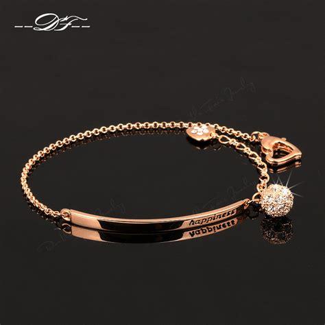 Accessories Gold Bracelet find more charm bracelets information about fair ol