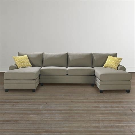 double chaise lounge sectional sofa double chaise lounge sofa chaise design