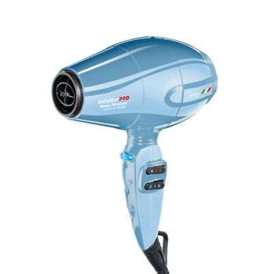 Babyliss Hair Dryer Blue buy babyliss pro hair dryer from bed bath beyond
