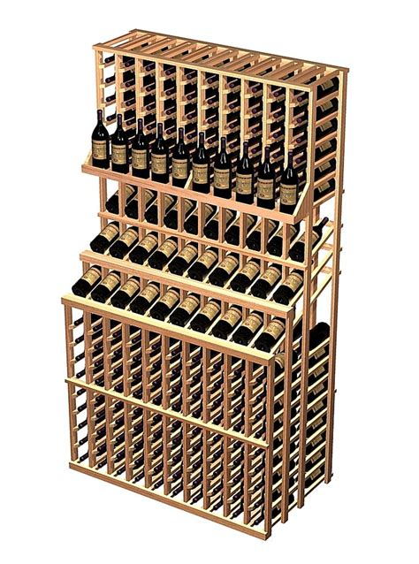 A Wine Rack The Will by Creative Wine Rack Inspiration With Wood Wine Rack Plans