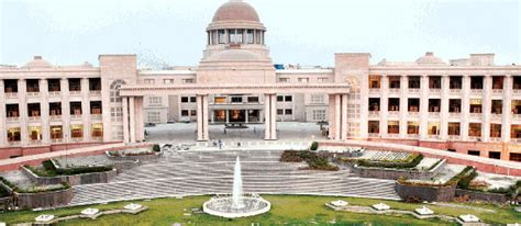 high court lucknow bench case order lucknow bench s new building to be inaugurated on march 19