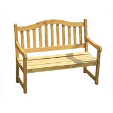 b q garden bench garden furniture review compare prices