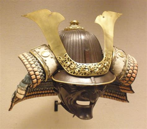japanese design helmet samurai helmet and mask some questions about the samurai