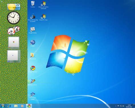 best gadgets for windows 7 7 sidebar gadget